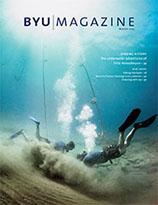 BYU Magazine